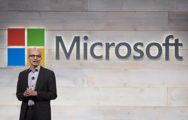 The Many Experiences That Shaped Satya Nadella