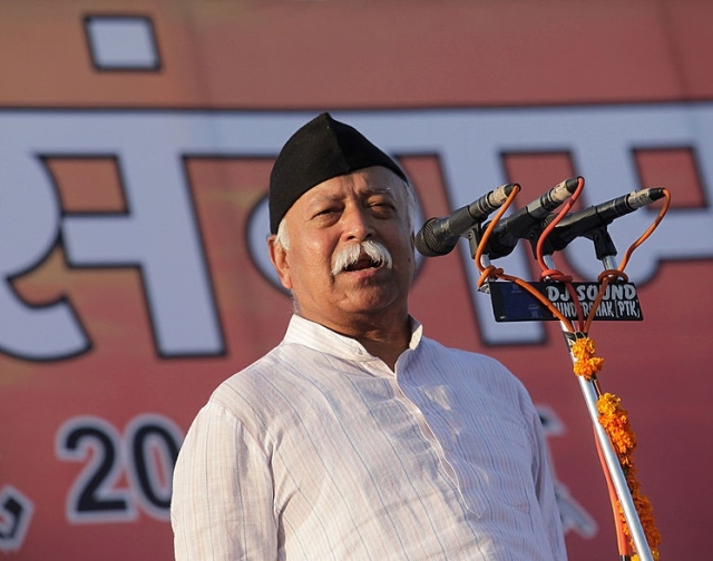 The Media's Hate-Hate Relationship With The Sangh