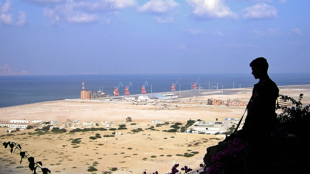 China-Pak Economic Corridor: Why Gwadar Is An Overrated Port