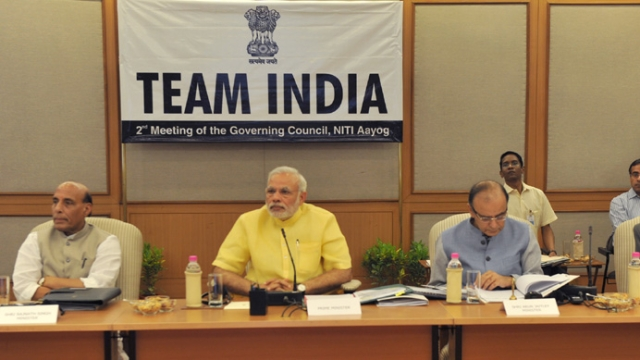 Party Loyalists On PSU Boards: Modi's Professionalism Promise Goes For A Toss