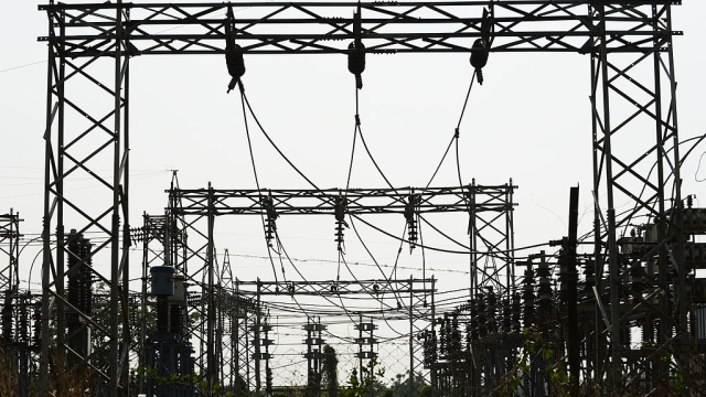 Energised Focus On Power Sector Augurs Well For India