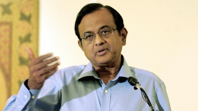 Chidambaram's Claim That He Would Have Quit If Asked To Demonetise Is Just Tall Talk