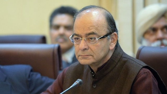 Fiscal Orthodoxy: Will Jaitley Follow The Road To Economic Ruin Laid  By Chidu?