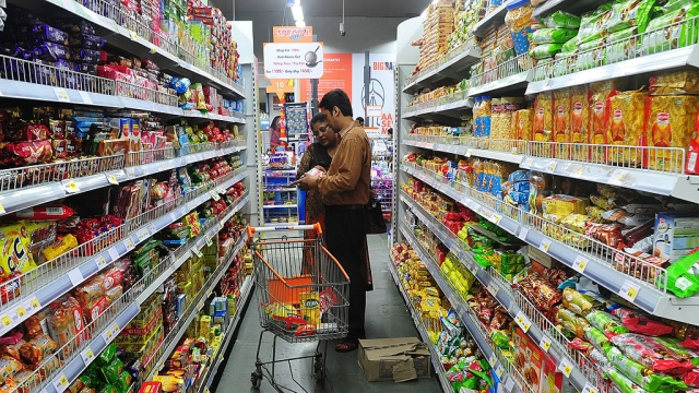 FMCG Companies Slash Rates Of Products To Pass On Benefits Of GST Rate-Cut To Consumers