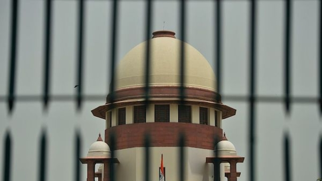 Supreme Court    Refers To  Constitution Bench Plea Over Conversion Of Parsi Woman