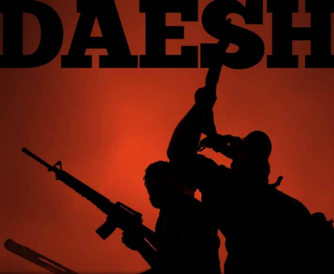 These terrorists loathe being referred to as Daesh,  so call them Daesh, and never the Islamic State.