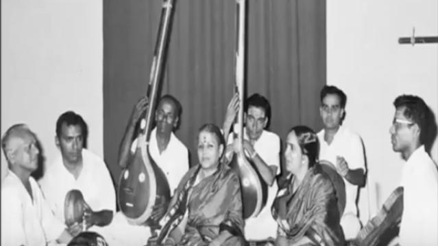 M. S. Subbulakshmi: Golden Voice Of India