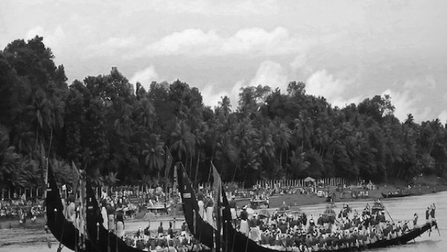 From The Archives: Onam In Ancient Tamil Land