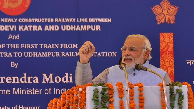 Why Modi Government Should Grant J&K Citizenship Rights To Hindu And Sikh Refugees
