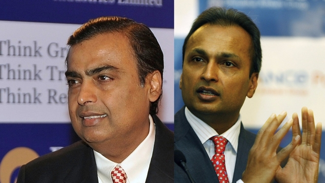 Why RCom And Jio Have Settled For A 'Virtual Merger' And Not The Real Thing