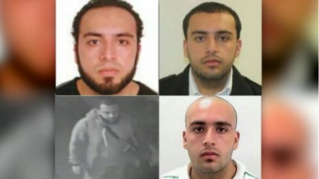 NY Bomber's Notebook: Laudatory Reference To Laden, Prayer To Allah To Not Rob Him Of Jihad