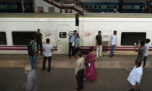 High-Speed Talgo Trains May Be Operational On Mumbai-Delhi Corridor By Next Year
