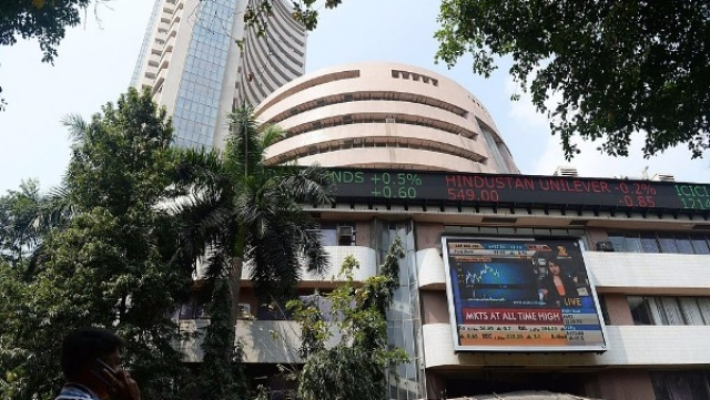 Bank Stocks On Fire, Rally Up To 32 Per Cent On Recapitalisation Plan