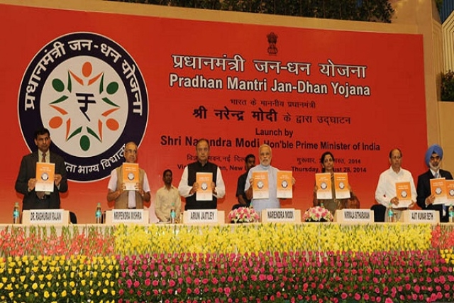 Zero Balances: Modi Must Fix Jan Dhan Credibility Problem Before It Gets Out Of Hand