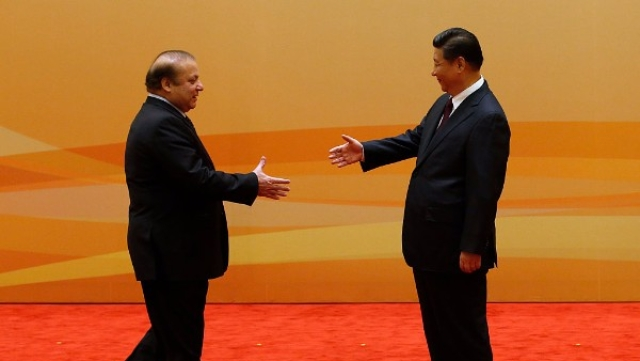 The China-Pakistan Chemistry: What Keeps It Going, And For How Long?