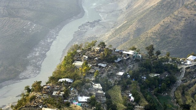 Clearing The Fog Around Indus Waters Treaty: FAQs