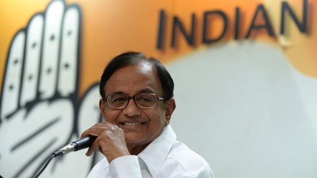 "NDTV Did No Favour To Modi Govt By Holding Back Chidambaram's ""Drivel"""