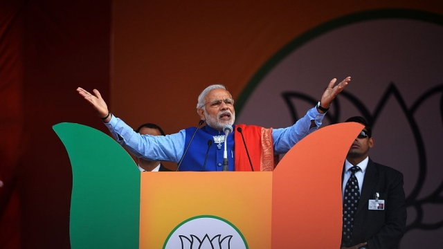 In The Political Muddle Post-Surgical Strikes, The Game Is Now PM Modi's And BJP's To Lose
