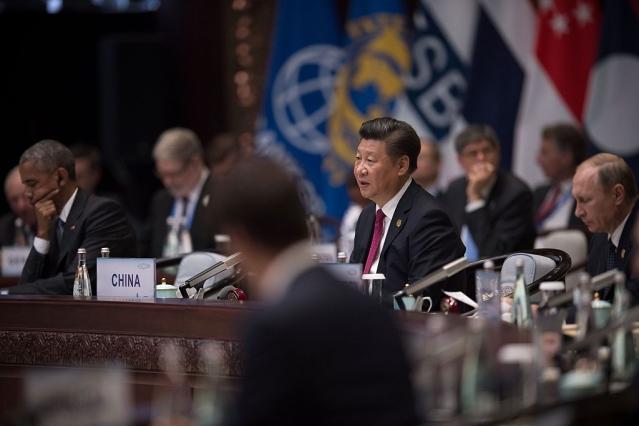 What The New Geopolitical Global Order Looks Like