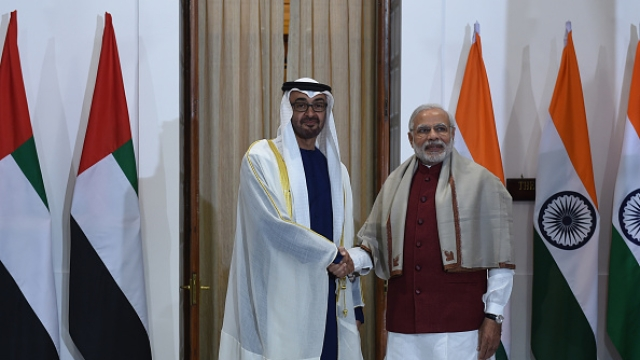 India And The GCC States – A Visibly Shifting Paradigm