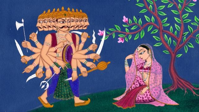 Beyond The Binaries: Understanding The Veneration Of Ravana