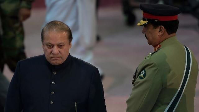 Nawaz Sharif Feeling The Heat With Imran Khan And Pakistan Army Gunning For Him
