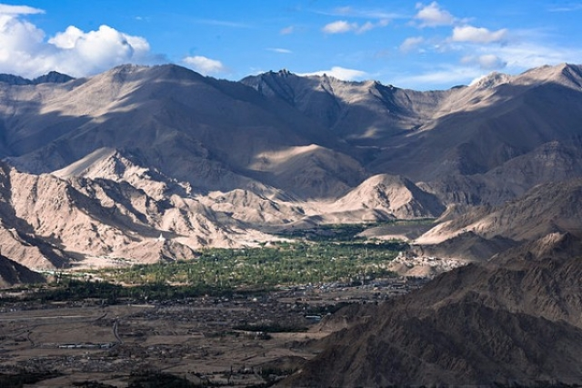 Why India Should Overhaul Her Ladakh Border Security Plan