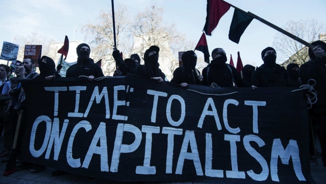 Why Do Millennials Have Such A Problem With Capitalism?