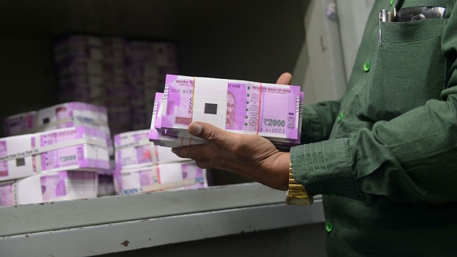 Image result for Shell firms made huge deposits in multiple accounts post note ban