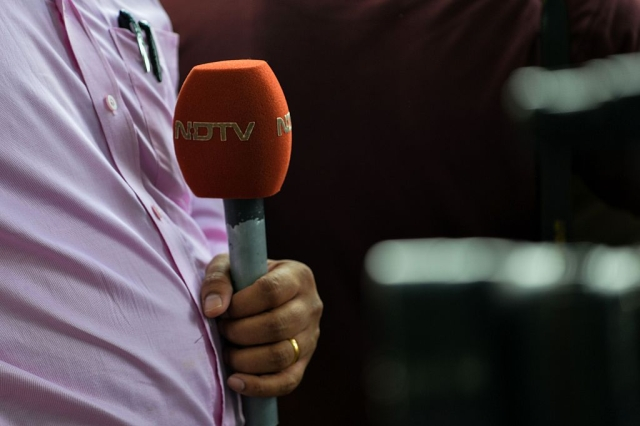 Error, Denial, Arrogance: The Sorry State Of The Media In India