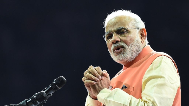 Morning Brief: Al Qaeda Plot To Attack Modi Foiled; Demonetisation Blow To Maoists; Harshad Mehta's Brother Convicted