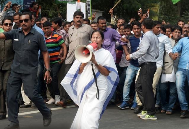 How Bengal Will Cheer Banerjee To Self-Destruction