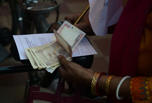Demonetisation Shock Gives Reasonable Chance Of Changing Economic Behaviour In Right Direction