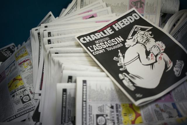 Charlie Hebdo To Launch German Edition