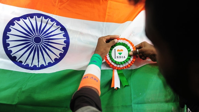 Why India Does Not Fear Patriotism And Nationalism (Unlike The West)