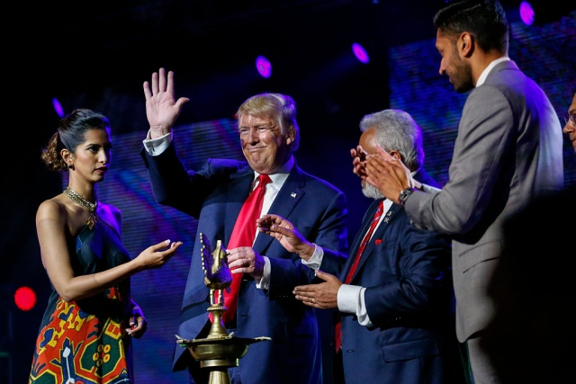 Trump In The Oval Office – How It Might Pan Out For India
