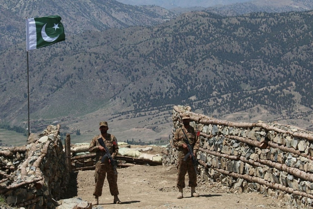 Hatred And Subterfuge: Pakistan's Proxy War On India