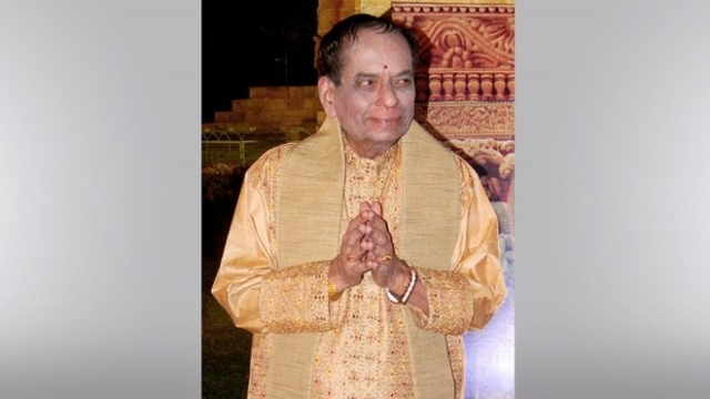 M. Balamuralikrishna (1930-2016): Rare Are The Great Souls, Before Them We Bow