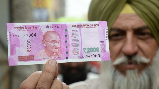 RBI May Be Holding Back Or Has Stopped Printing Rs 2,000 Notes, Says SBI Report