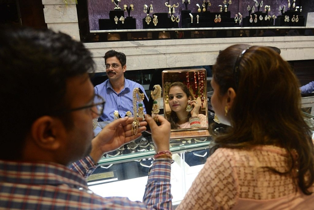 India's Obsession With Gold Is A Weakness, Not A Strength