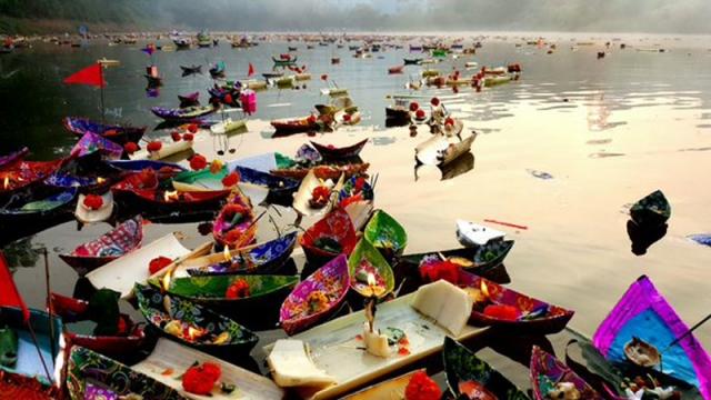 A Short History Of Bali Yatra Festival