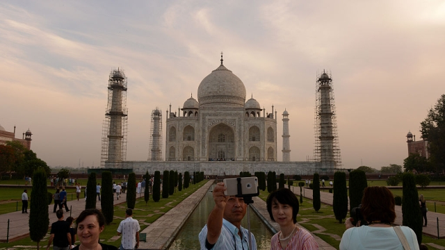 Politically Incorrect It  May Be, But There Is An Underlying Truth To  Yogi Adityanath's Views On Taj Mahal