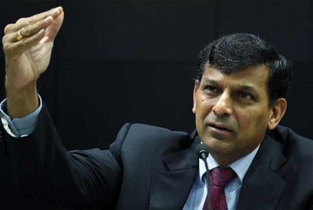 """Raghuram Rajan Sees Our  Democracy As A """"Perpetual Puzzle"""". Here's Why It Isn't"""