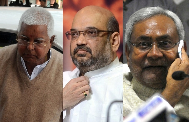 Mahagathbandhan Is Now An Alliance Without Allies, What Will The BJP Do?