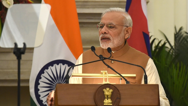 Morning Brief: Modi To Review Jobs Growth; Blow To Congress; Bumper Gold Holdings