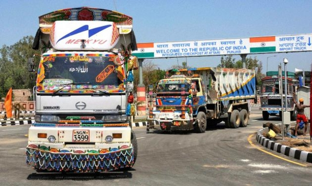 Trade Regime With India Unchanged Despite Strains In Relationship, Says  Pakistan