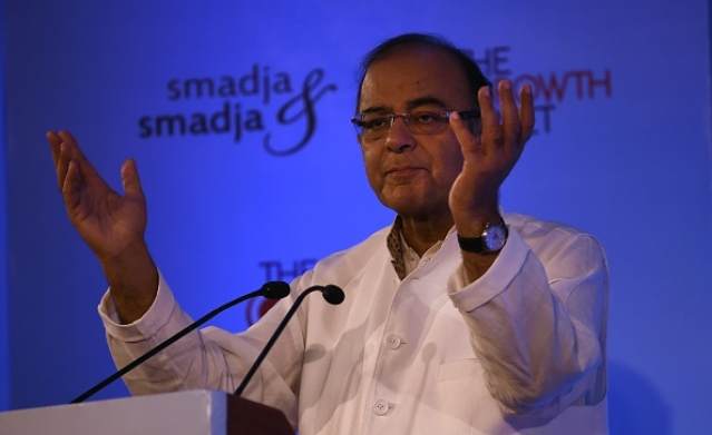 """DeMo Impact: Why Jaitley Should Wait For December Data  Before Saying  """"All Is Well"""""""