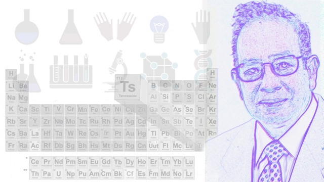 An Interview With A V Ramayya, Discoverer Of The 117th Element In The Periodic Table