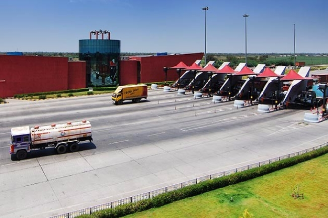 Paytm Partners With NHAI To Enable Cashless Payments At Toll Booths