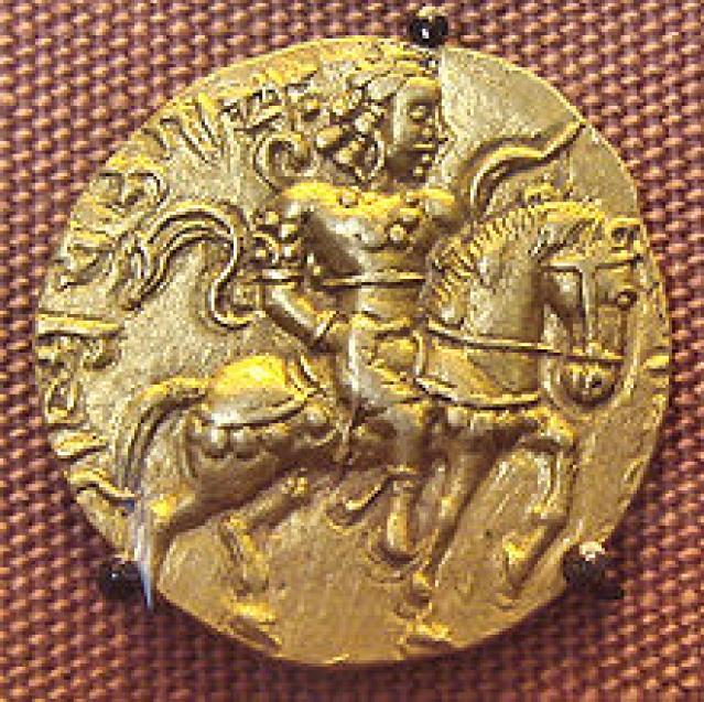 Devi Chandragupta - Part II